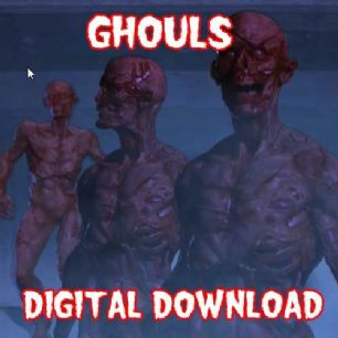 GHOULS DIGITAL DOWNLOAD